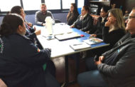 VICE-PREFEITO PARTICIPA DE REUNIÃO SOBRE A JUDICIALIZAÇÃO DA SAÚDE