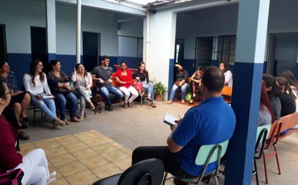 PLANIFICAÇÃO DA ATENÇÃO PRIMÁRIA A SAÚDE - 2018
