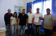 SECRETARIA DE DESENVOLVIMENTO AGROPECUÁRIO REALIZA OS PRIMEIROS REGISTROS DO SERVIÇO DE INSPEÇÃO MUNICIPAL