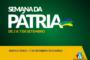 SECRETARIA DE OBRAS SEGUE REALIZANDO SERVIÇOS DE LIMPEZA