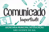INFORME DA SECRETARIA MUNICIPAL DE EDUCAÇÃO