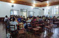 ESTUDANTES DA REDE MUNICIPAL DE ENSINO VOLTARAM AS AULAS NA ÚLTIMA QUARTA-FEIRA, 19