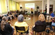 CONSELHEIRO DE SAÚDE PARTICIPA DE CAPACITAÇÃO PARA CONTROLE SOCIAL DO SUS