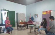 SECRETARIA MUNICIPAL DE EDUCAÇÃO ESTUDA PLANO DE AÇÃO DURANTE PERÍODO DE SUSPENSÃO DAS AULAS