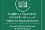 SECRETARIA MUNICIPAL DE SAÚDE E VIGILÂNCIA AMBIENTAL INTENSIFICAM O COMBATE À DENGUE