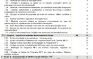 SÃO VICENTE DO SUL ATINGE SUA MAIOR PONTUAÇÃO NO PROGRAMA DE INTEGRAÇÃO TRIBUTÁRIA (PIT)