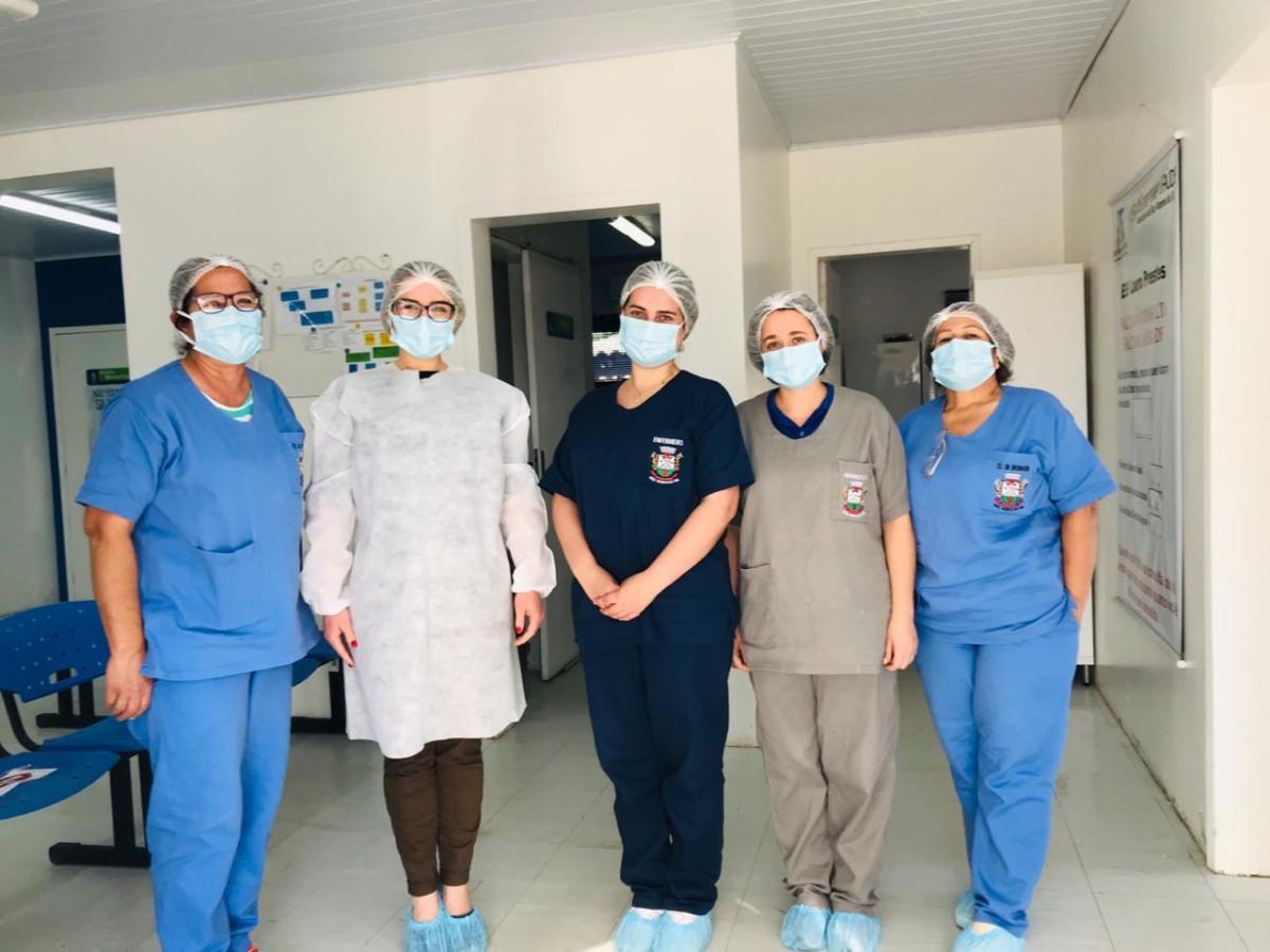 SÃO VICENTE DO SUL CONTRATA 3 MÉDICOS PARA FORTALECIMENTO DA SAÚDE PÚBLICA
