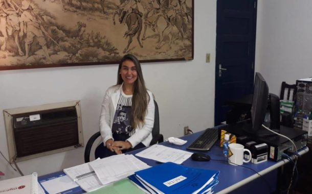 PREFEITURA REALIZOU O PAGAMENTO DE 13º SALÁRIO NA ÚLTIMA QUINTA-FEIRA (17)