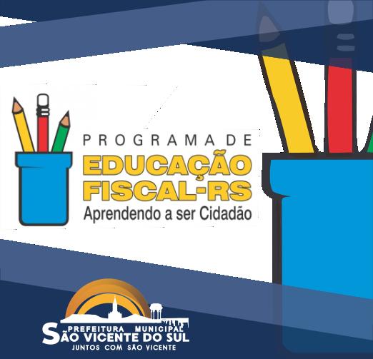 GOVERNO DO ESTADO DO RIO GRANDE DO SUL LANÇA NOVO SITE DA EDUCAÇÃO FISCAL