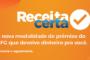 GOVERNO DO ESTADO DO RIO GRANDE DO SUL CRIA NOVA MODALIDADE DE PRÊMIOS JUNTO AO PROGRAMA NOTA FISCAL GAÚCHA – RECEITA CERTA